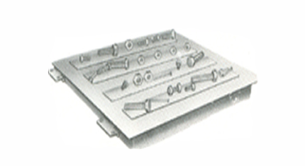 Magnetic Plate Manufacturer