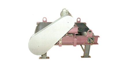 Overband Magnetic Separator Exporters