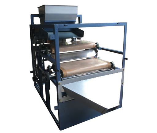 High Intensity Roller Type Magnetic Separator Exporters