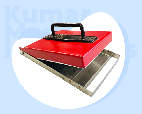 Lifting Magnets With Cover In Bangalore