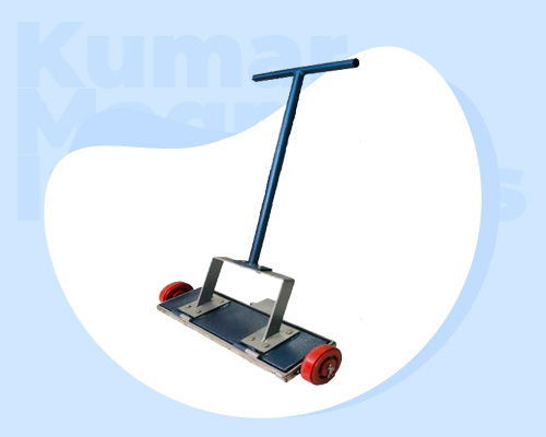 Magnetic Floor Sweeper In Raipur